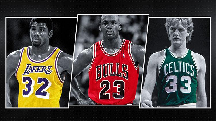 10 Catatan Score dan Performa Terhebat Sepanjang Sejarah NBA