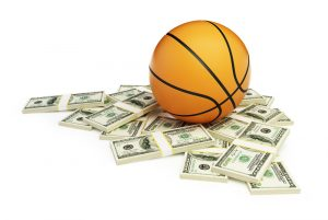 Bertaruh Basket