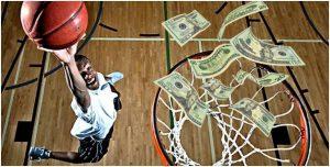 Taruhan Basket